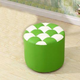 Pouf Zaida-green