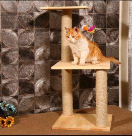 Kissan kiipeilypuu Ziva